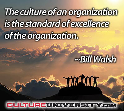 10 Guiding Principles of Organizational Culture