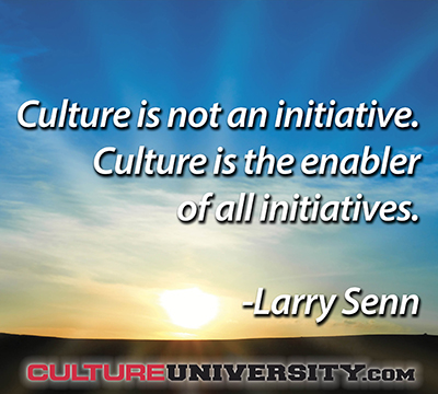 12 culture change insights from a workplace culture consulting legend – Larry Senn
