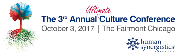 3rd Annual Ultimate Culture Conference