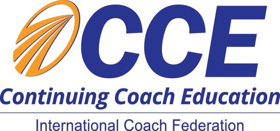 ICF CCE Seal