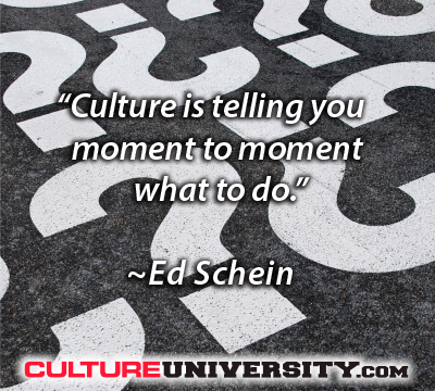 8 Culture Change Secrets Most Leaders Don't Understand