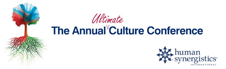 The Annual Ultimate Culture Conference