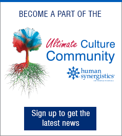 Join the Ultimate Culture Community