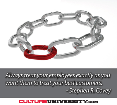 Build a Culture Your Customers Will Love