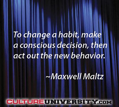 Changing Business Culture via the Performing Arts, Part 1