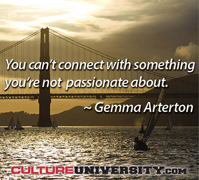 Connecting Culture to What Drives Success