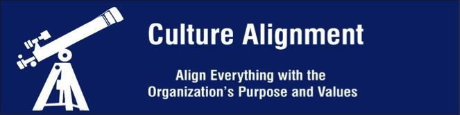 Culture Alignment