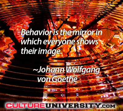 To Drive Culture Change, Identify a Critical Few Behaviors