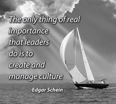 Culture Fundamentals - 9 Important Insights from Edgar Schein