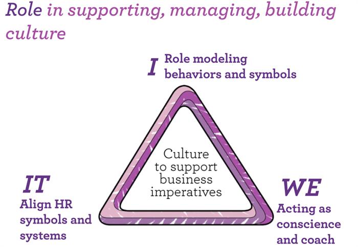 Culture Roles