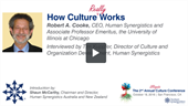 Clarifying the Elusive Concepts of Culture and Climate