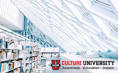 Culture University Blog