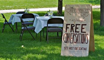 free-conversations