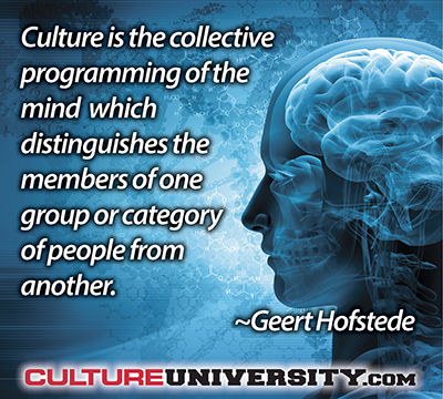 How are Culture and Neurosciences intertwined?