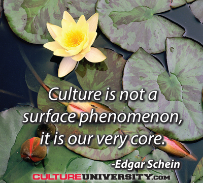 Leadership, Humble Inquiry & the State of Culture Work - Edgar Schein