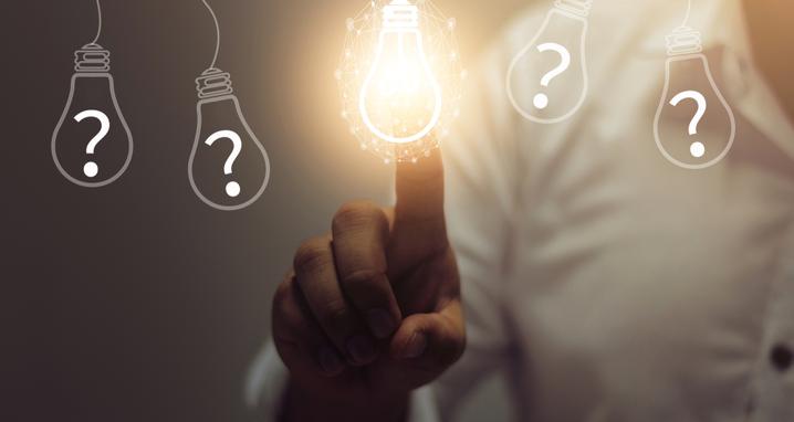 light bulb questions
