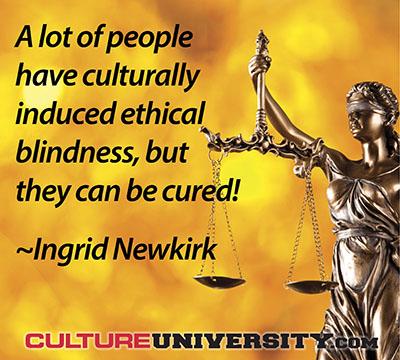Meritocracy and Culture