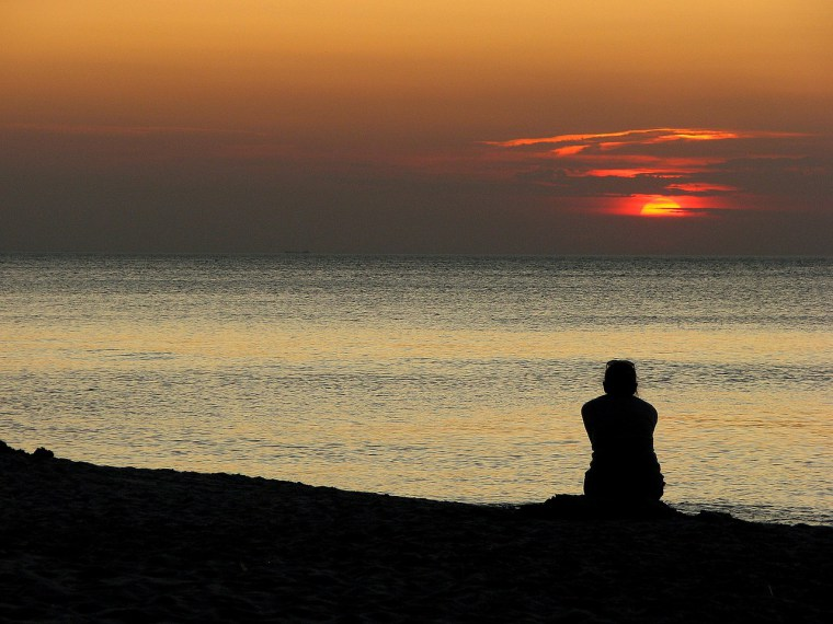 mindset-sunset