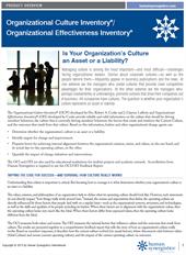 OCI/OEI Overview
