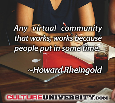 Office Optional: Culture and Virtual Teams
