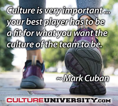 On Culture Fit