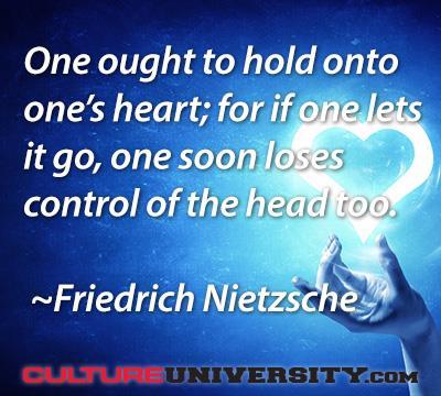 Organizations Have Feelings Too