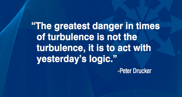 Drucker quote
