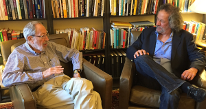 Edgar Schein and Robert Cooke