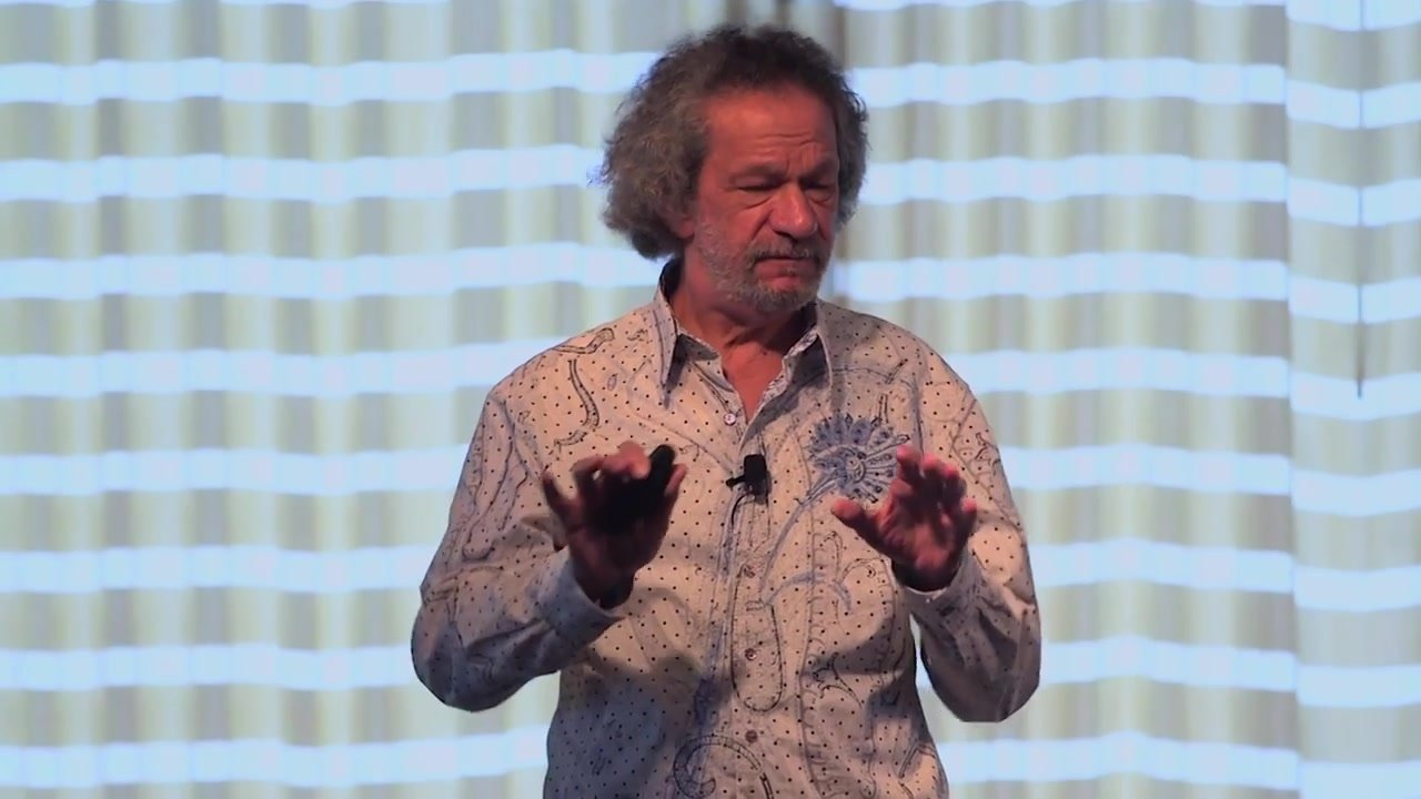 Robert Cooke Conference