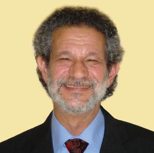 Robert A. Cooke, Ph.D.