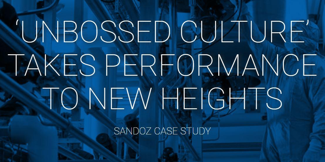 Sandoz case study