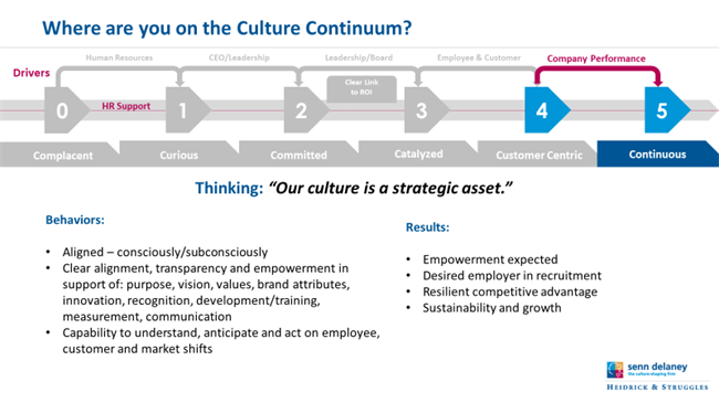 Blog while understanding where your culture is on the continuum puts you on the right path deeper diagnostics and a rigorous process are critical to achieve fandeluxe Gallery