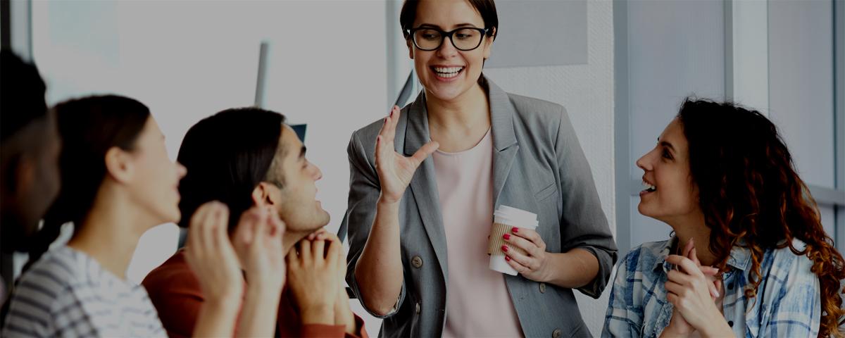 Leadership Team Effectiveness Program