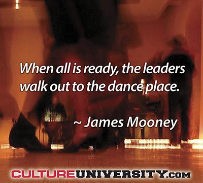 Teaching Leaders to Dance, Part 2