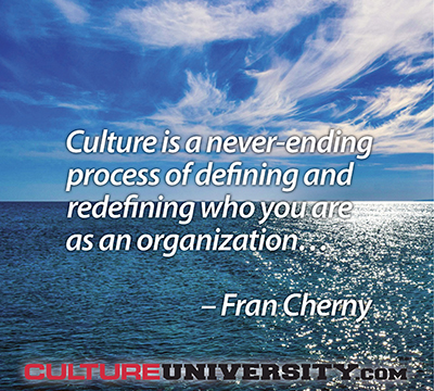 Transform Your Culture