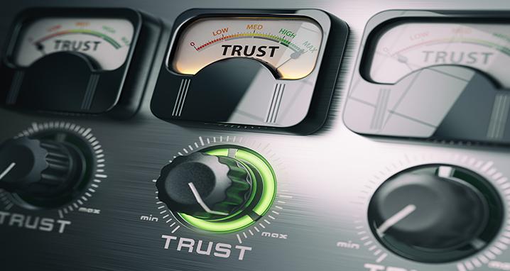 high trust culture