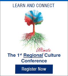 The 1st Regional Ultimate Culture Conference