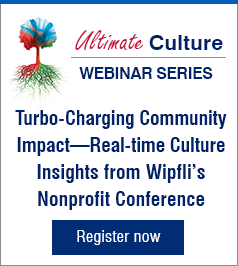 Webinar: Turbo-Charging Community Impact