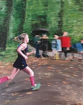 runner future leader