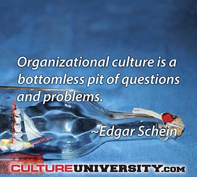 Zen and the Art of Culture Change