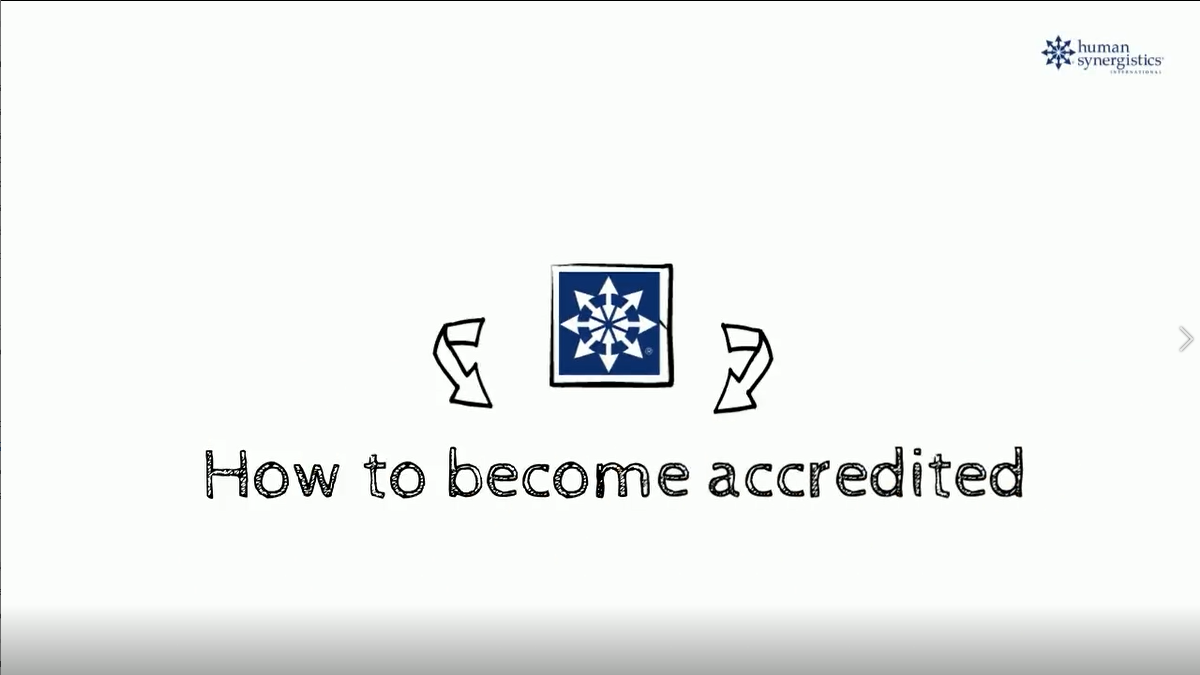 Akkreditierungsprozess