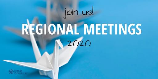 REgional Meetings 2020