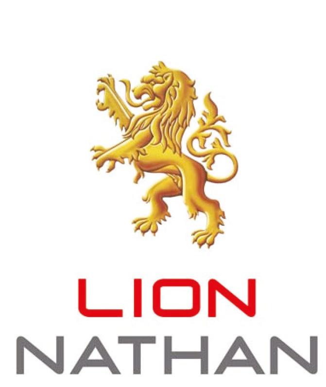 Lion Nathan Titelbild